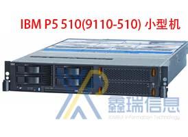 IBM P5 510(9110-510)多少钱_配置参数_升级扩容_价格