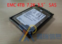 EMC 005050148  4TB 3.5 7.2K VNX5200 VNX5400 VNX5500 热插拔硬盘多少