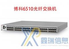 博科/Brocade BR-6510-24-8G-R光纤交换机多少钱_配置参数_端口激活_最新报价