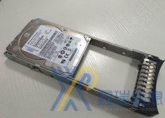 """IBM 00AR323 600G 15K 2.5"""" V7000 GEN2硬盘供应商"""