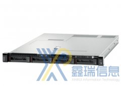 联想ThinkSystem SR530服务器配置多少钱_SR530服务器供应商