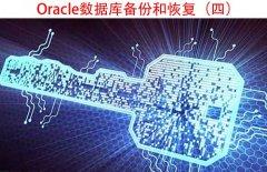 Oracle数据库备份和恢复(四):RMAN备份和数据泵备份,2种备份方式不同